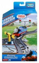 Tomek i Przyjaciele Track Master Zestaw torów