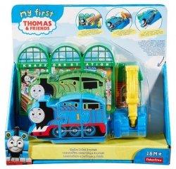 Mattel Tomek i Przyjaciele My First Lokomotywki układanka