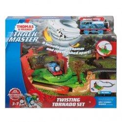 Mattel Tomek i Przyjaciele Track Master Wirujące tornado