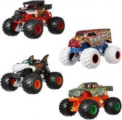 Mattel Hot Wheels Monster Trucks Pojazd 1:24 Ast.