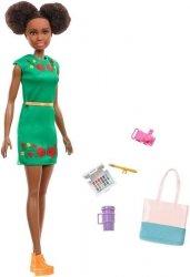 Mattel Barbie Dreamhouse Adventures Nikki Lalka