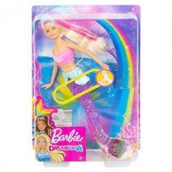 Barbie Magiczna syrenka