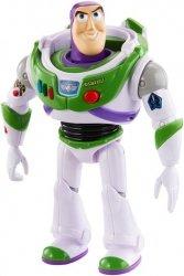 Mattel Toy Story 4 Mówiący Buzz Figurka