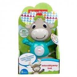 Fisher Price Linkimals Interaktywny Łoś Zabawka interaktywna dla dzieci