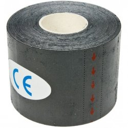 Taśma Tape 5Mx50Mm Czarna Eb Fit