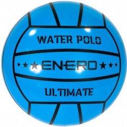 Piłka Water Polo Enero Niebieska