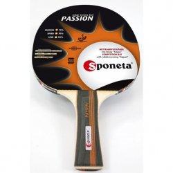 Rakietka Do Tenisa Stołowego Sponeta Passion