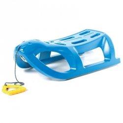 Sanki Plastikowe Sea Lion Niebieskie