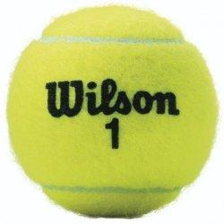 Piłki Tenisowe Wilson Championship Extra Kpl. 4 Szt.