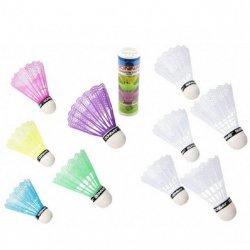 Lotka Do Badminton Nylon Kolor Kpl 5Szt