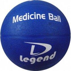 Piłka Lekarska Ciśnieniowa Medicine Ball 2Kg Legend