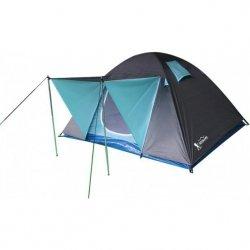 Namiot 4 Osobowy Iglo Savana 210X240X130Cm Royokamp