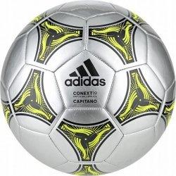 Piłka Nożna Adidas Conext 19 Capitano Dn8641 R.5