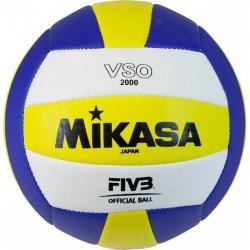 Piłka Siatkowa Mikasa Vso2000