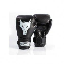 Rękawice Boks. Dragon Box Star 12Oz Black