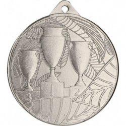 Medal Srebrny Ogólny Z Pucharkiem
