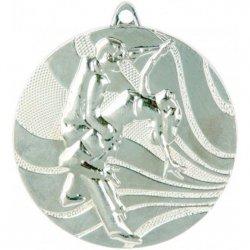 Medal Taniec Srebrny Mmc2950/S