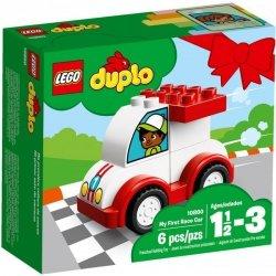 LEGO DUPLO 10860 WYSCIGÓWKA