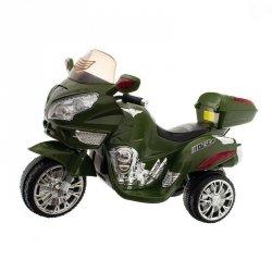 POJAZD MOTOR HJ9888 30103GREEN