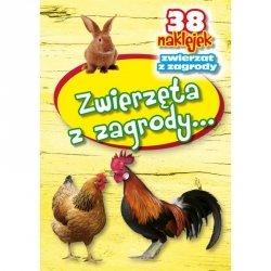 ZWIERZĘTA Z ZAGRODY