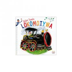 LOKOMOTYWA - J.TUWIM