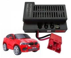 Centralka Moduł do Auta na Akumulator 2,4G BMW X6M
