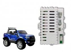 Moduł Centralka do Auta na Akumulator Ford Ranger 4x4
