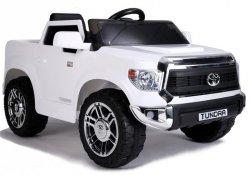 Auto na Akumulator Toyota Tundra Biała