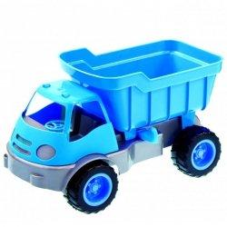 Samochód Ciężarówka Active Na Gumowych Kołach Mochtoys