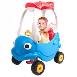 Jeździk dla dzieci Samochód Mister Coupe Grow'n Up