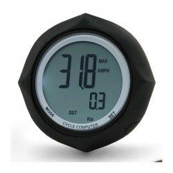 BERG Prędkościomierz Cyfrowy licznik zegarek do gokartów