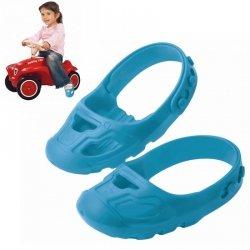 BIG Ochraniacze na Buty Niebieskie