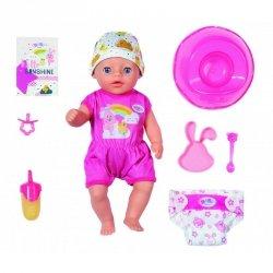Baby Born Lalka Interaktywna 36 cm +Akcesoria