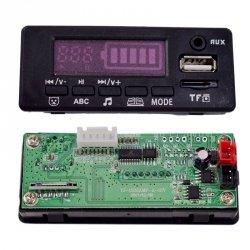 Panel z modułem dźwiękowym  HP-002 I i inne