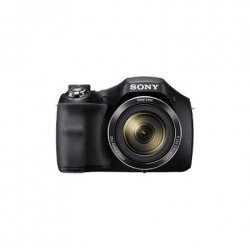 Sony Cyber-shot DSC-H300 Bridge camera, 20.1 MP, Optical zoom 35 x, Digital zoom 2 x, ISO 3200, Display diagonal 7.62 cm, Video