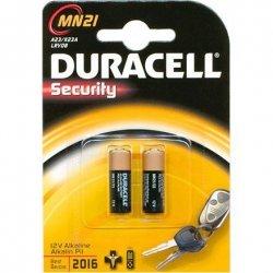 Duracell A23/MN21, Alkaline, 2 pc(s)