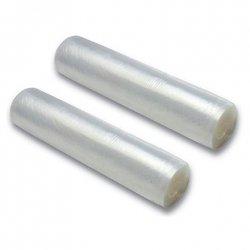 MAGIC VAC Vacuum sealer bag ACO1066 Set of 2 rolls 20 x 600 cm, Transparent