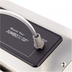 MAGIC VAC Vacuum Sealer JUMBO 30 V752PK1 Automatic, Stainless Steel, 130 W, Film Box