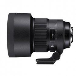 Sigma 105mm F1.4 DG HSM Sony E-mount [ART]