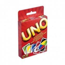 Mattel Games UNO, Card Game