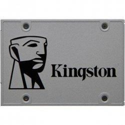 Kingston SSDNow UV500 480 GB, SSD form factor 2.5, SSD interface SATA, Write speed 500 MB/s, Read speed 520 MB/s