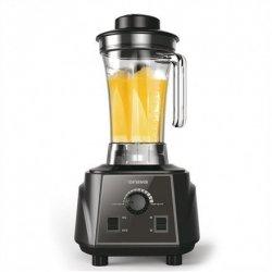 ORAVA Blender RM-1550 Black, 1500 W, 2 L, Ice crushing, 30000 RPM, Type Tabletop