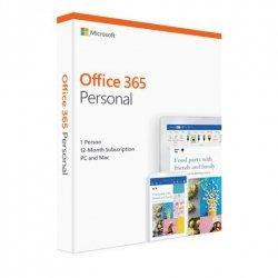 Microsoft QQQ2-00790 Personal English EuroZone Subscr 1YR Medialess P4