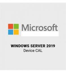 Microsoft Windows Server 2019 Oem R18-05810 1 Device Cal, Licence, EN