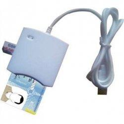 Transcend USB PC SC SMART CARD READER N68