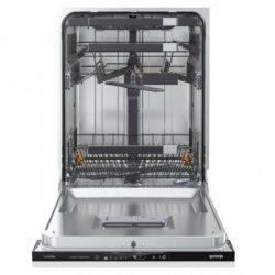 Gorenje Dishwasher GV67260XXL Built in, Width 60 cm, Number of place settings 16, Number of programs 5, A+++, Display, AquaStop