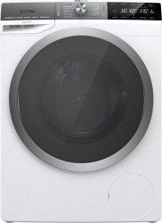 Gorenje Washing mashine WS168LNST Front loading, Washing capacity 10 kg, 1600 RPM, A+++, Depth 61 cm, Width 60 cm, White, Steam