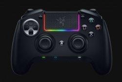 Razer Wireless and Wired Gaming Controller, Raiju Ultimate 2019