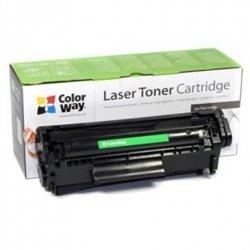 ColorWay Toner cartridge CW-H381CEU Laser toner, Blue