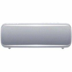 Sony SRS-XB22H Portable Bluetooth Speaker, Grey Sony Portable Extra Bass Wireless Speaker Sony SRS-XB22 Wireless Speaker - Grey